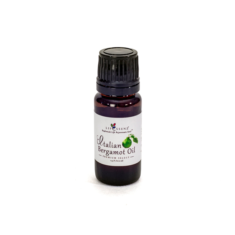 Bergamot Essential Oil (Italian)