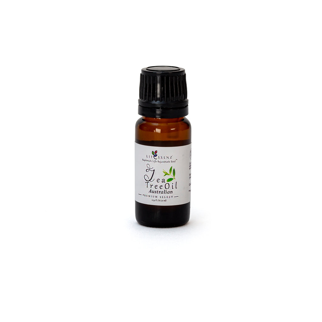 Tea Tree Essential Oil (Organic)