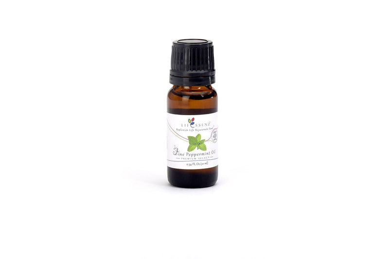 Peppermint - Fine Peppermint Essential Oil