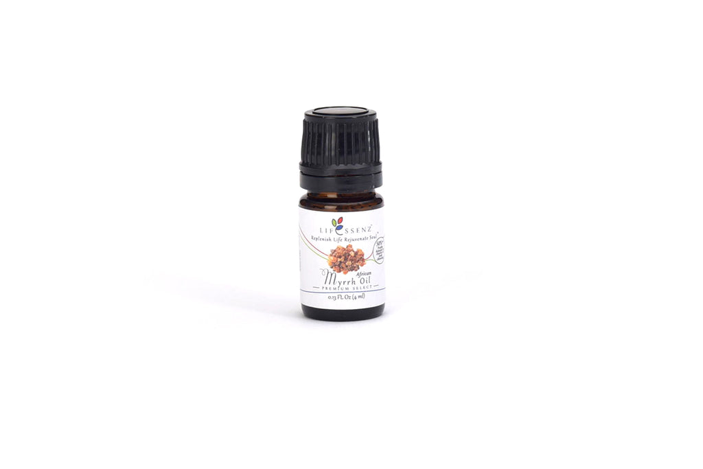 Myrrh Essential Oil (African)