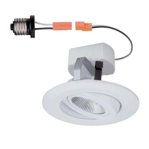 NH 75W Equivalent LED BR30 Downlight Surface Mounted Fixture B