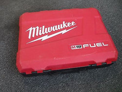 KZ Milwaukee Hard Shell ***CASE ONLY*** for 2897-22 Tool Kit - NEW - Some some scuffs
