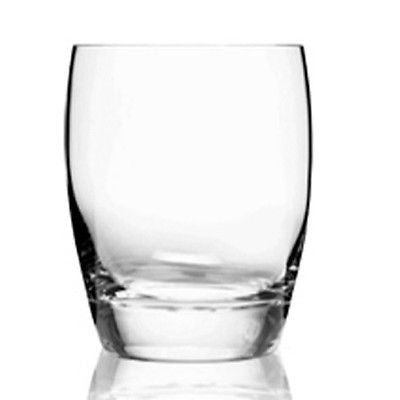 NH Luigi Bormioli Michelangelo Double Old Fashioned Glasses (Set of 4) A+ 14821562