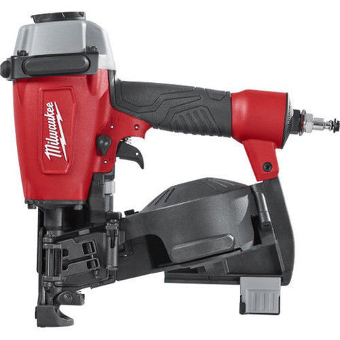 NH Milwaukee 1-3/4 in. Coil Roofing Nailer 7220-20 C+