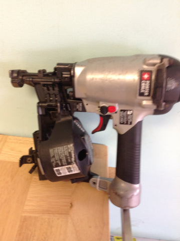 NH Porter-Cable 15 Degree 1-3/4 in. Coil Roofing Nailer RN175B C