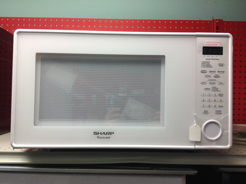 NH Sharp 1.8 cu. ft. Countertop Microwave Oven R-559Y A
