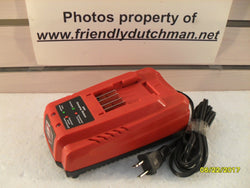 KZ CRAFTSMAN 24LFC14-ETL 24 VOLT LITHIUM ION BATTERY CHARGER