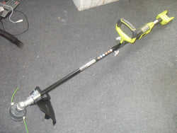 KZ Ryobi RY40002-EB Expand-It 40-Volt Power head with Cordless String Trimmer Attachment