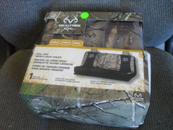 KZ Realtree RSC5021 Xtra Camo Full-Size Bench Seat Cover