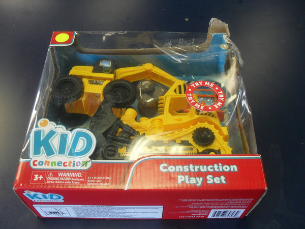 KZ Kid Connection 84893 Constuction Play Set