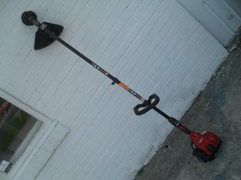 KZ Toro 51978 2-Cycle 25.4cc Attachment Capable Straight Shaft Gas String Trimmer