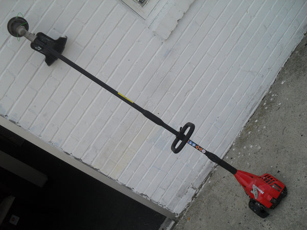 KZ - Homelite UT33600A  2-Cycle 26cc Straight Shaft Gas Trimmer - USED