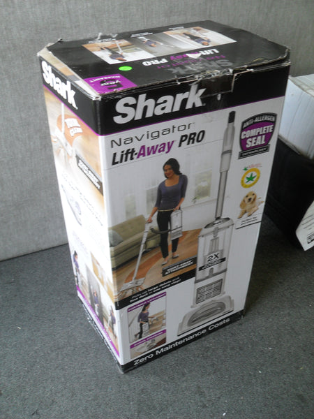 *KZ Shark NV355 Navigator Lift-Away Professional