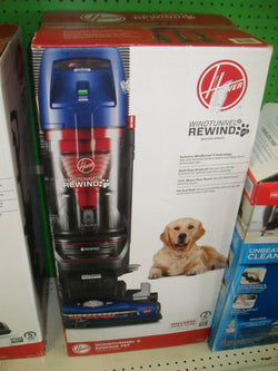 *KZ Hoover 961561 WindTunnel 2 Pet Rewind Bagless Upright Vacuum Cleaner