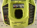KZ Ryobi P117 ONE+ 18-Volt Dual Chemistry IntelliPort Charger **NEW**