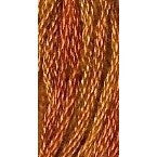 5-yard Skein Pumpkin Pie