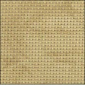 Aida 14 Country Mocha Vint Needlework Fabric
