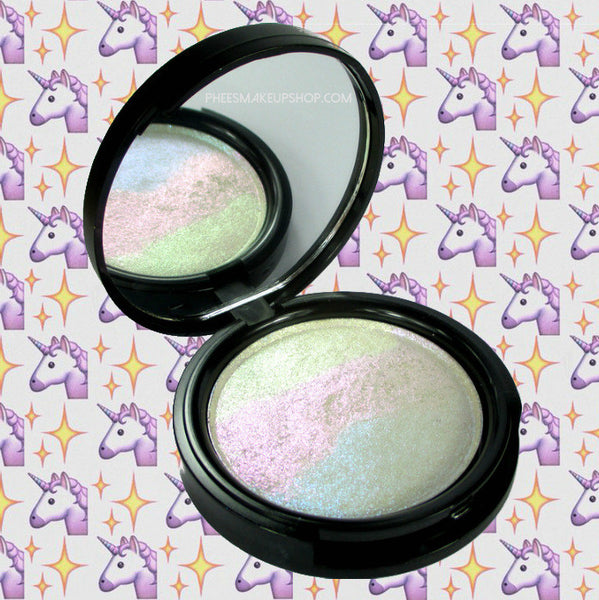 How To Use Trance Unicorn Highlighter