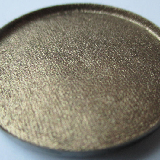 Pyrite Eyeshadow Pan