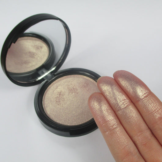 Bellini Glow Highlighter SUPERSIZE Compact