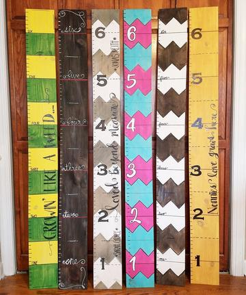 Custom Growth Charts