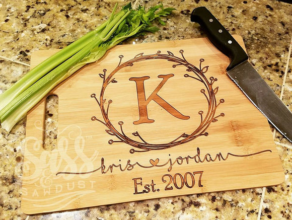 Cutting & Carving Boards
