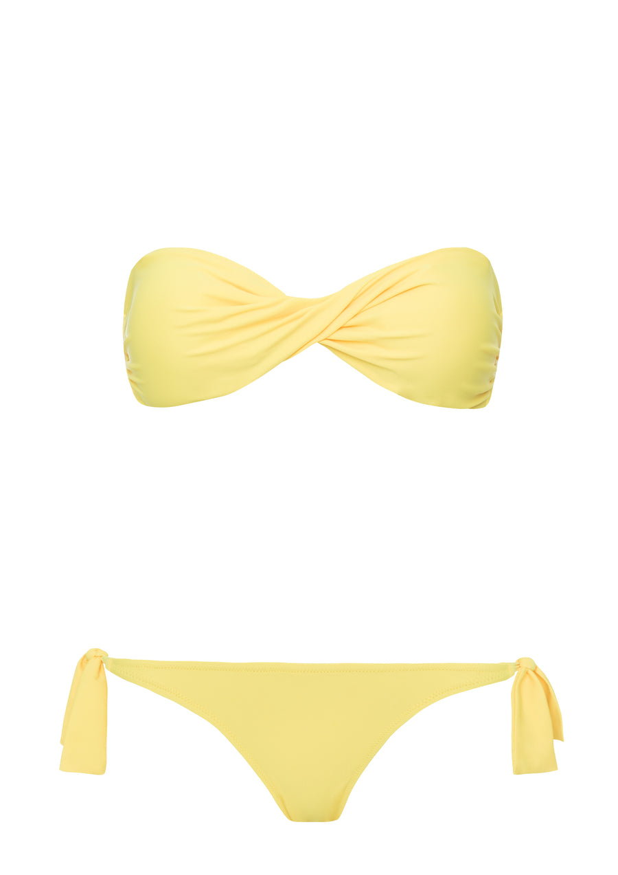 YSHEY Bikini Alice Summer Moon