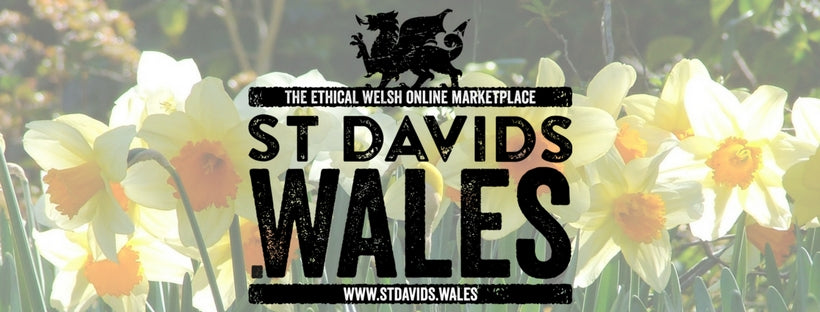 What is STDAVIDS.WALES?