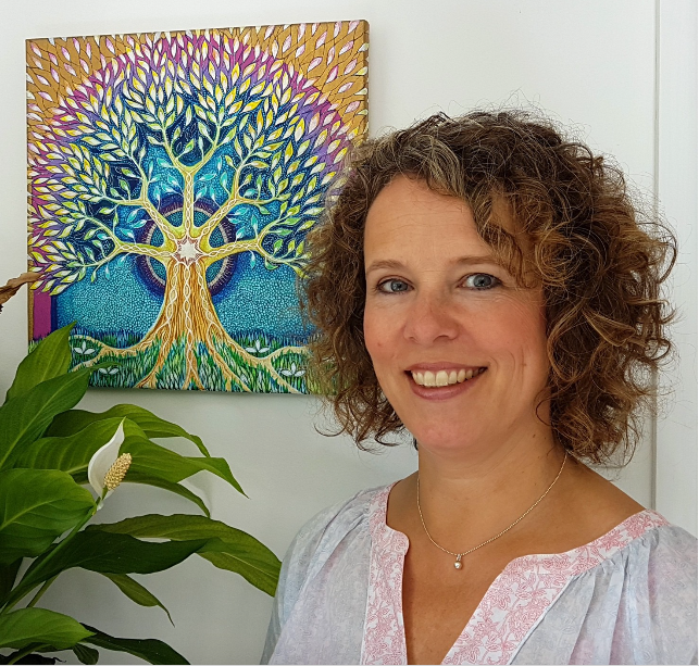 A Chat With Lisa Smith of St Davids Yoga