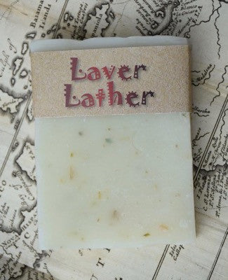 Introducing Laver Lather