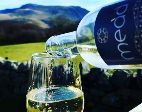 Welsh Mountain Mead North Wales