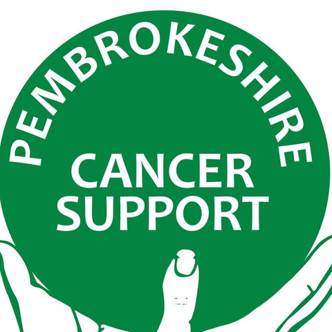 STDAVIDS.WALES:Pembrokeshire Cancer Support Group:Pembrokeshire Cancer Support Group:Welsh Charity
