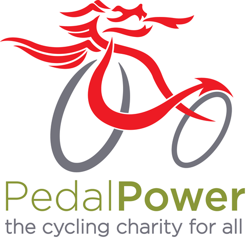 STDAVIDS.WALES:Pedal Power:PEDAL POWER:Welsh Charity