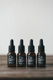 Blue Mountain Beard Oil