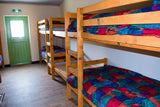 St Davids Bunk Barns Group Accommodation - STDAVIDS.WALES