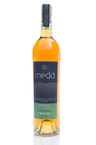 Gylfinir - Medium Dry Welsh Mead - STDAVIDS.WALES