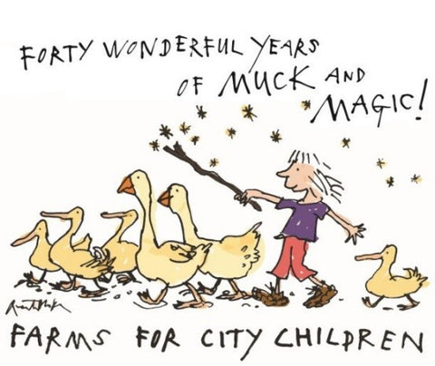 STDAVIDS.WALES:Farms for City Children:Farms for City Children:Welsh Charity