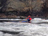 Full Day Sea Kayaking on Pembrokeshire Coast - STDAVIDS.WALES