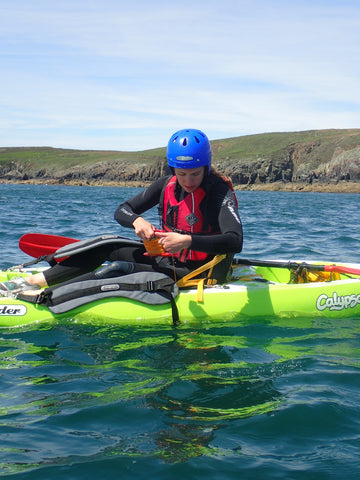 STDAVIDS.WALES:Estuary Explorer on the River Cleddau, Pembrokeshire:Coastal Adventures:Activity