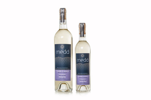 Telor Y Coed - Medium Sweet Welsh Mead