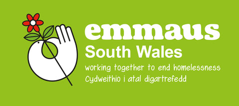 STDAVIDS.WALES:Emmaus:EMMAUS South Wales:Welsh Charity