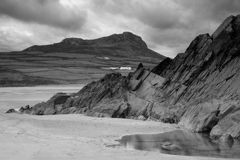 STDAVIDS.WALES:Whitesands, Pembrokeshire, West Wales:DAVID WILSON PHOTOGRAPHY:Photography