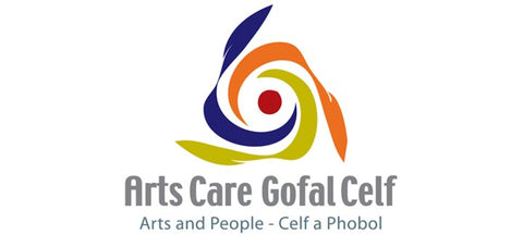 STDAVIDS.WALES:Arts Care Gofal Celf:Arts Care Gofal Celf:Welsh Charity