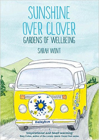 Sunshine over Clover - Gardens of Wellbeing