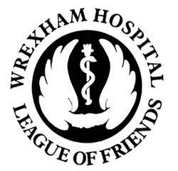 STDAVIDS.WALES:Wrexham Hospital League of Friends:WREXAM HOSPITAL:Welsh Charity