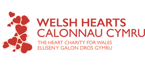STDAVIDS.WALES:Welsh Hearts:Welsh Hearts:Welsh Charity