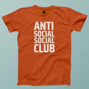 Anti Social Social Club | Stay at Home