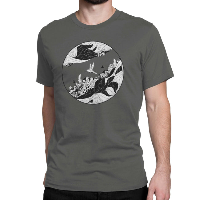 Fantasy - Men's T-shirt by DIRT & GLORY