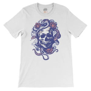 Snake Head - Women's Tee T-shirt by DIRT & GLORY