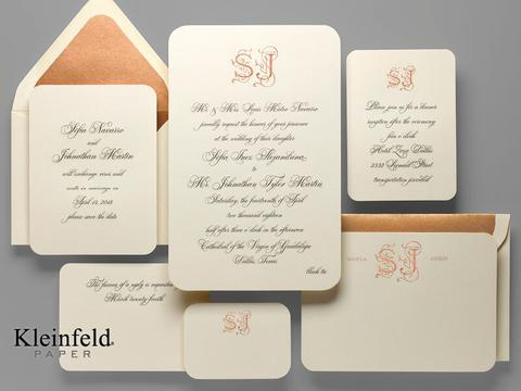 kleinfeld papers
